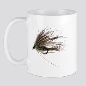 English Spey Fly Mug