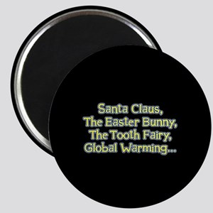 Santa Claus, The Easter Bunny, The Tooth Fairy, Gl