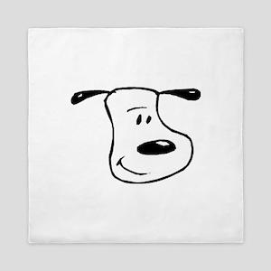 Snoopy Queen Duvet