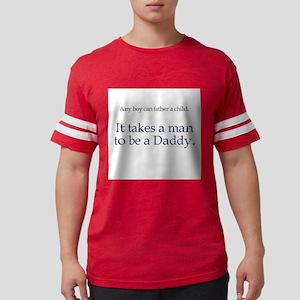 Father & Daddy Ash Grey T-Shirt