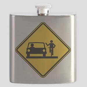 Move Over Jerk Flask