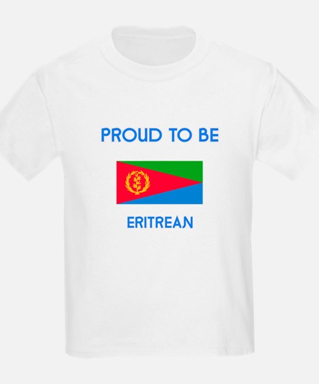 Proud to be Eritrean T-Shirt