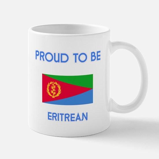 Proud to be Eritrean Mugs