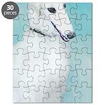 Borzoi Puzzle