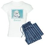 Borzoi Women's Light Pajamas