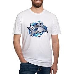 SHARK TAIL Shirt