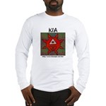 Long Sleeve KIA T-Shirt [eitp-c-6]