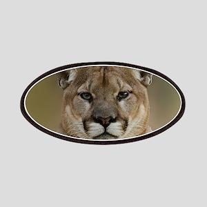 Puma Patch