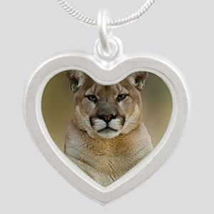 Puma Necklaces