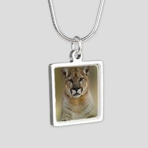 Puma Necklaces