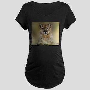Puma Maternity T-Shirt