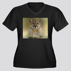 Puma Plus Size T-Shirt