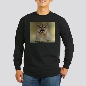 Puma Long Sleeve T-Shirt