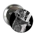 Midnight Koala Button