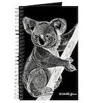Midnight Koala Journal