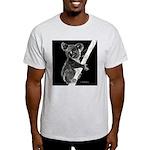 Midnight Koala Light T-Shirt