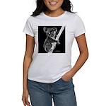 Midnight Koala Women's T-Shirt