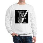 Midnight Koala Sweatshirt