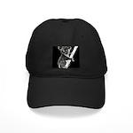 Midnight Koala Black Cap