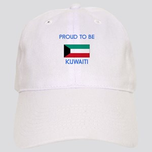 Proud to be Kuwaiti Cap