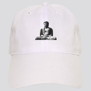 Retro Buddha Cap