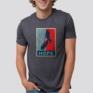 Hope: California Condor Birding T-Shirt
