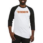 Strength Baseball Jersey