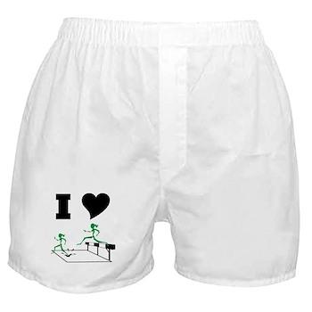 SteepleChics Boxer Shorts