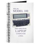 Journal 100