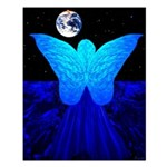 #16 Angel : Small Poster 16x20