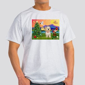 XmasFantasy / Havanese Light T-Shirt