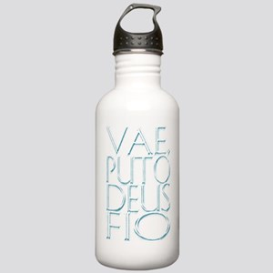 VESPASIAN QUOTE Stainless Water Bottle 1.0L