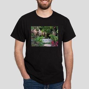 Himeji Japanese garden, Adelaide 4 T-Shirt