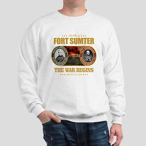 Fort Sumter Sweatshirt
