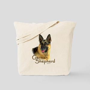 German Shepherd Dog-2 Tote Bag