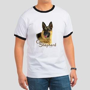 German Shepherd Dog-2 Ringer T