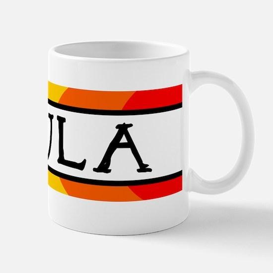Doula Rainbow Mug