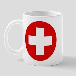 First Aid Kit Mug