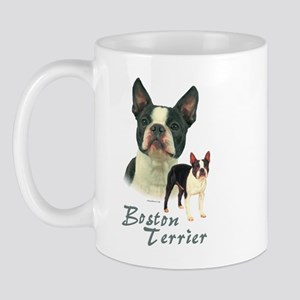 Boston Terrier-2 Mug