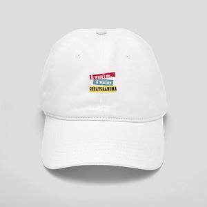 Greatgrandma Cap