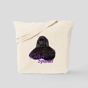 Cocker Spaniel-3 Tote Bag