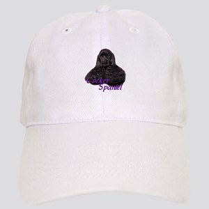 Cocker Spaniel-3 Cap