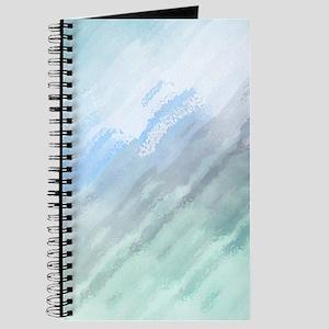 A Newfound Serenity Journal