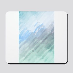 A Newfound Serenity Mousepad