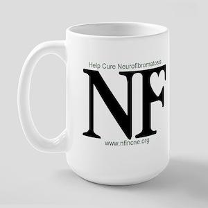 NF Logo 2 Mugs