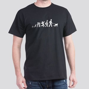 Silken Windhound Dark T-Shirt
