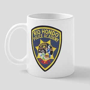 Rio Hondo Police Academy Mug