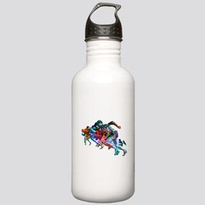 Super Crayon Colored S Stainless Water Bottle 1.0L
