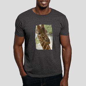 Giraffe 793 Dark T-Shirt