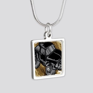 Monster Classic Truck Necklaces